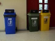 Κάδος ανακύκλωσης
