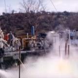 Γεωθερμικό πεδίο στο Δήμο Ηράκλειας